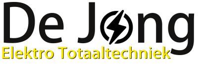 DeJongElektrototaal uw adres voor elektrotechnisch onderhoud